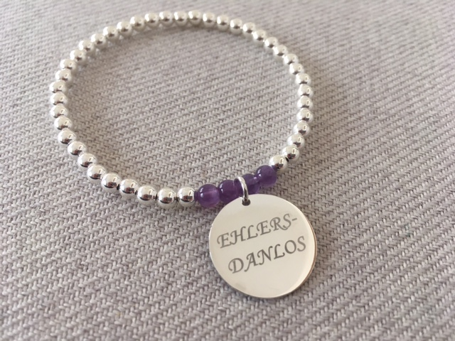One of our Medical bracelets