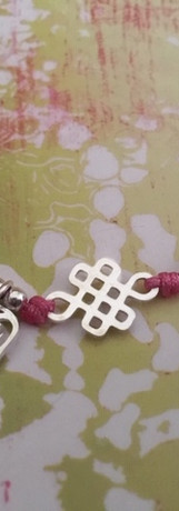 Charms, engraving and birthstone!