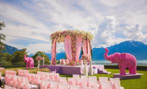 """Say """"I DO"""" the Sàwai way   Bespoke Luxury Weddings"""