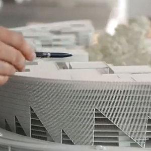 Wettbewerb Konzept Entwurf Planung