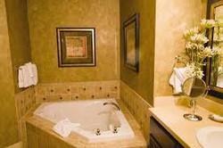 Bathroom Indio