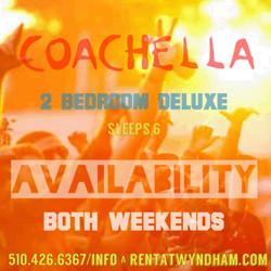 Coachella advert
