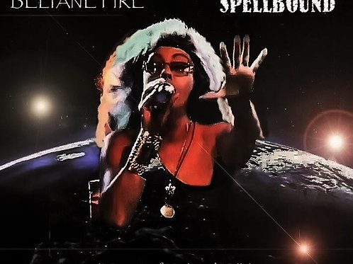 SPELLBOUND Album