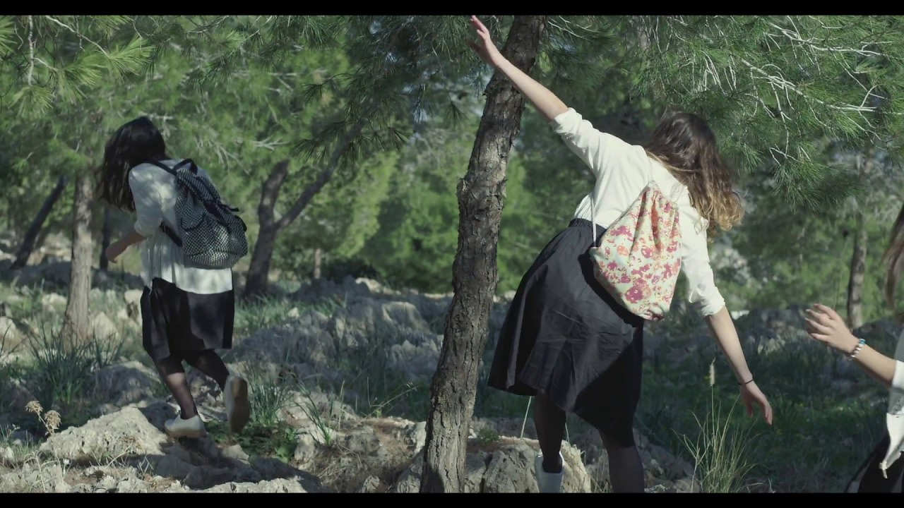 Noa Bentor - Fall In Love with me [official video]