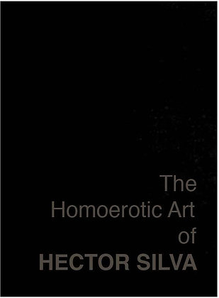 The Homoerotic Art Book