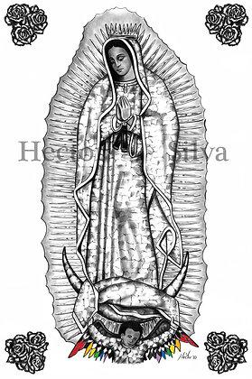 La Virgen