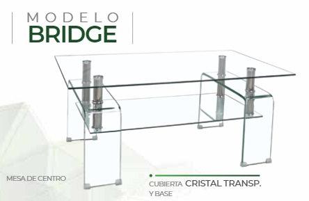 Mesa de Centro BRIDGE