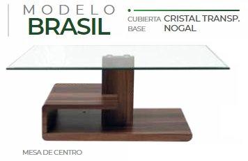 Mesa de Centro BRASIL