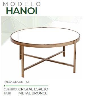 Mesa de Centro HANOI