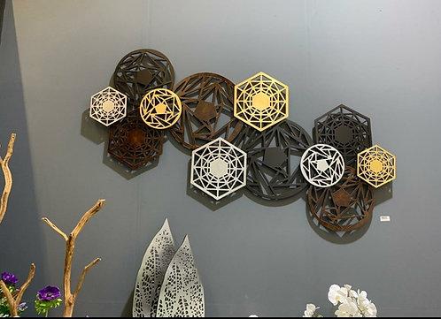 Tapete decorativo ELEGANCE (Morocha)