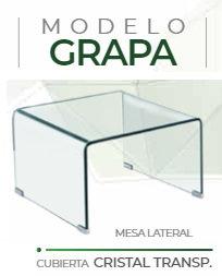 Mesa lateral GRAPA