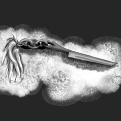 A Key is a Knife