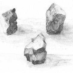 Rock study