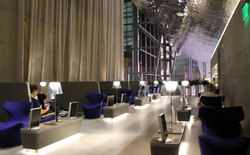Qatar-Airways-Al-Mourjan-Business-Class-Lounge-Doha-13