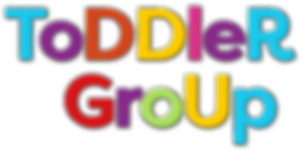 Mondays (Term Time): Toddler Group