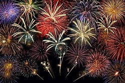 Sat 7th Nov: Community Fireworks Event