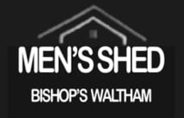 Tuesdays: The Men's Shed