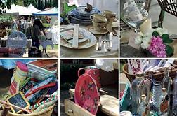 Sun 19th Jul: Brocante/Flea Market