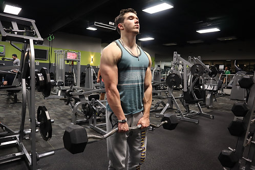 MASS GAINER: TOTAL