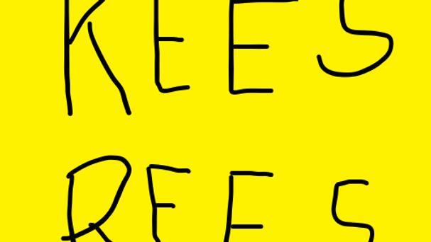 Keesrees