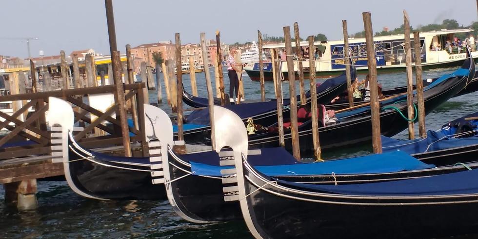 46e Vogalonga Venetië
