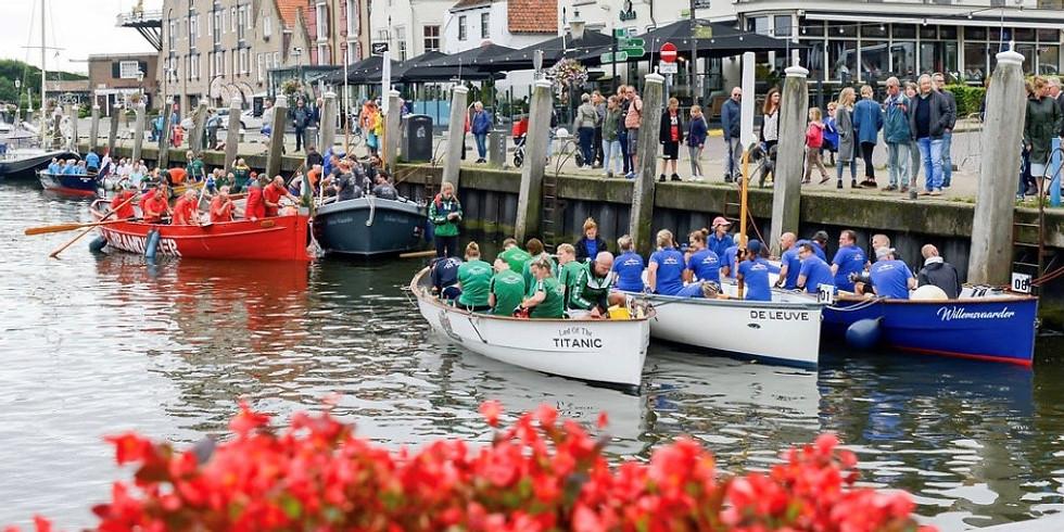 3e slag om Willemstad