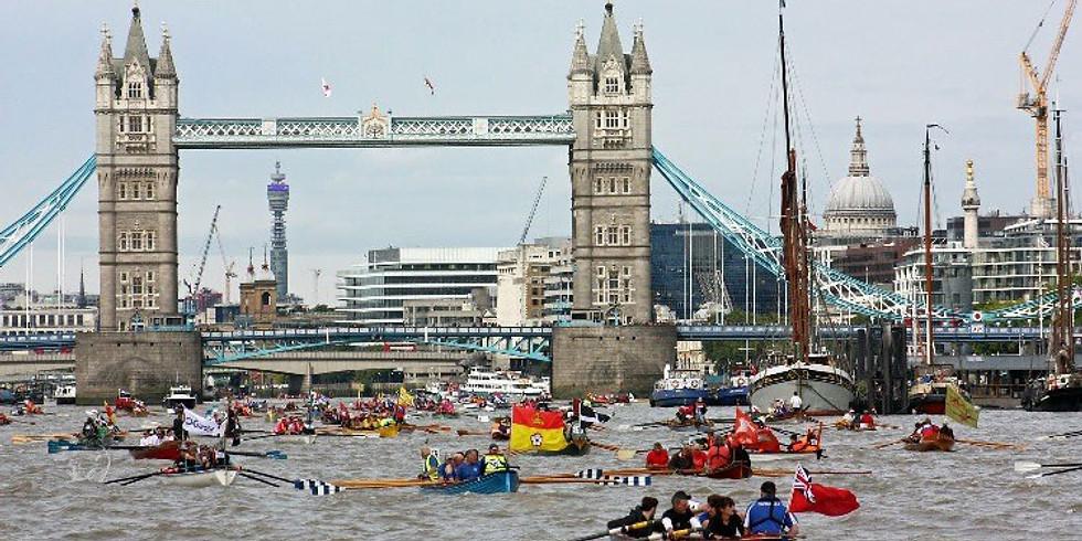 34e Great River Race
