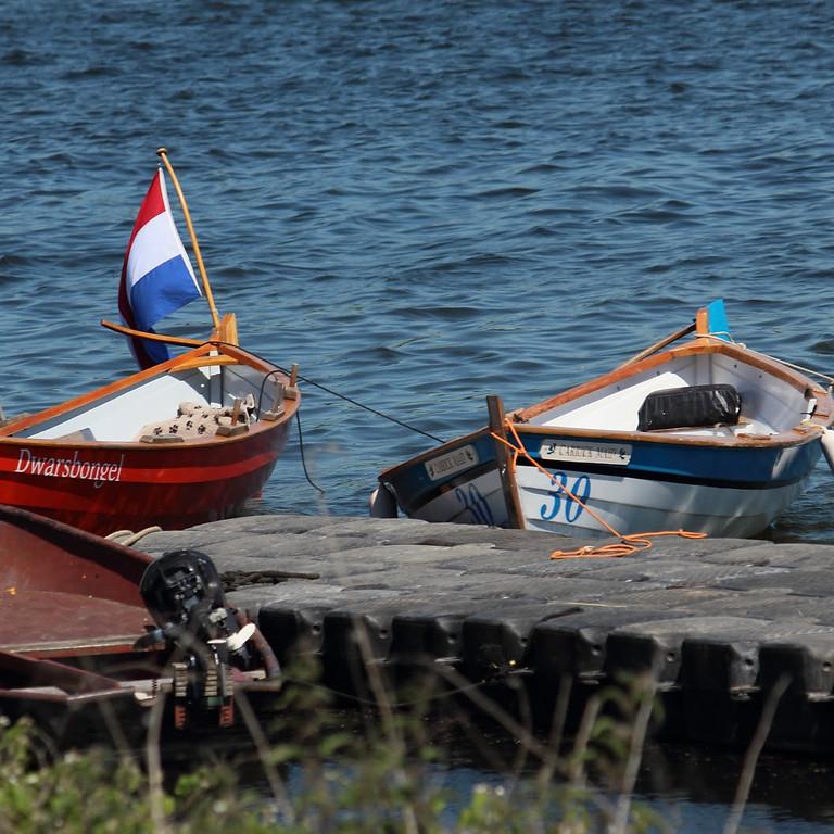 Free rowing