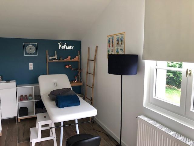 Cabinet 1001 Réflexologies