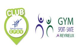 Gym Sport Santé Reyrieux