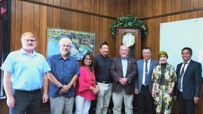MSU System Enters Partnership Agreement with  State University of New York-Environmental Science and
