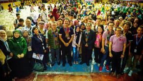 1st BARMM Regional Students' Summit