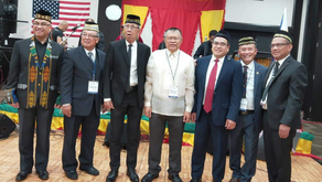 President Macaayong Graces the 2nd MSUAA-NA  International Reunion and Convention In Toronto, Canada