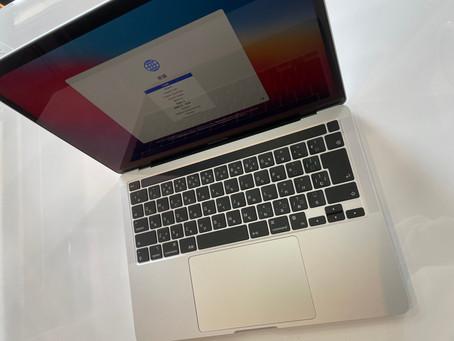 《MacBook ガラスコーティング 富山》MacBookにガラスコーティング!