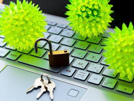 《富山 パソコン修理》パソコンがウイルス感染したかな?と思ったら、 富山のVIT-SHOPへ!