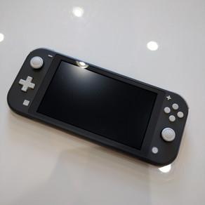 任天堂SwitchLiteのスティック修理もできます♪《任天堂Switch修理 富山》