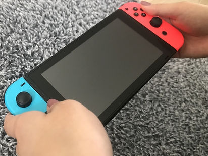 Nintendo Switch買取