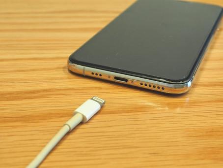 iPhoneのライトニング(Lightning)ケーブルについて|おすすめのケーブルは?