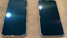 iPhone11Proにチタン&ガラスコーティング(^^)/《ガラスコーティング 富山》
