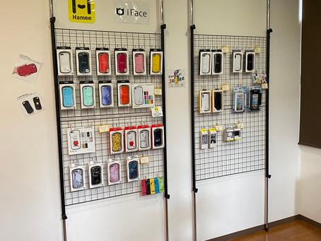 《iPhoneケース  富山》大人気スマホケース iFace 取り扱っています!
