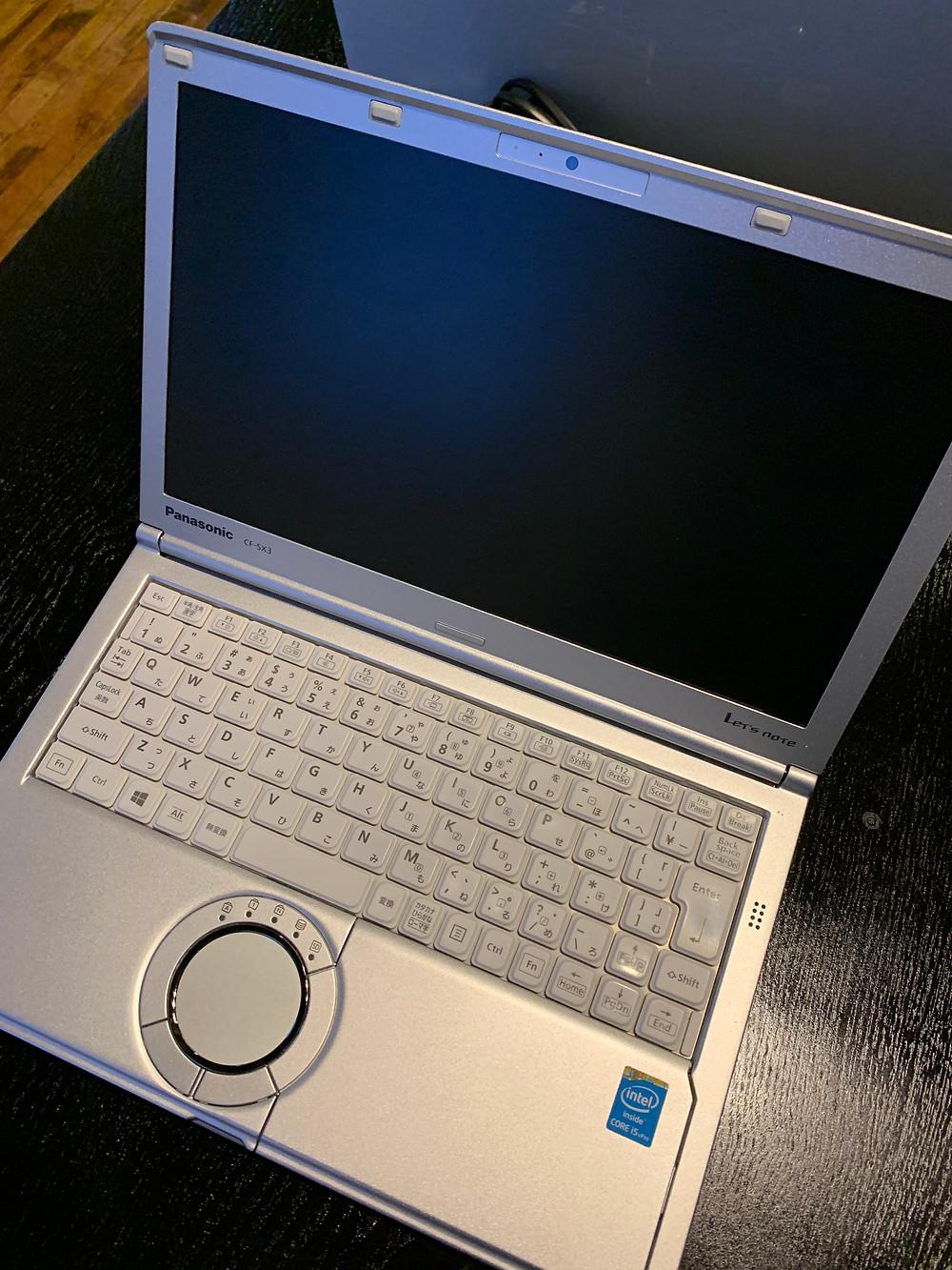 中古パソコンを買うなら富山のVIT-SHOP!