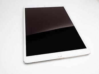 iPadガラス液晶修理。富山県iPad修理専門店。