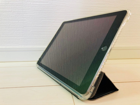 《iPad 修理 富山》iPad修理も富山のVIT-SHOPにお任せください👍