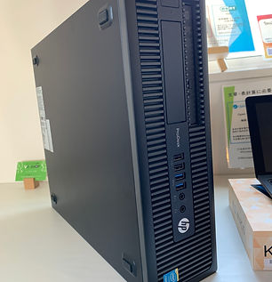 HP中古パソコン販売
