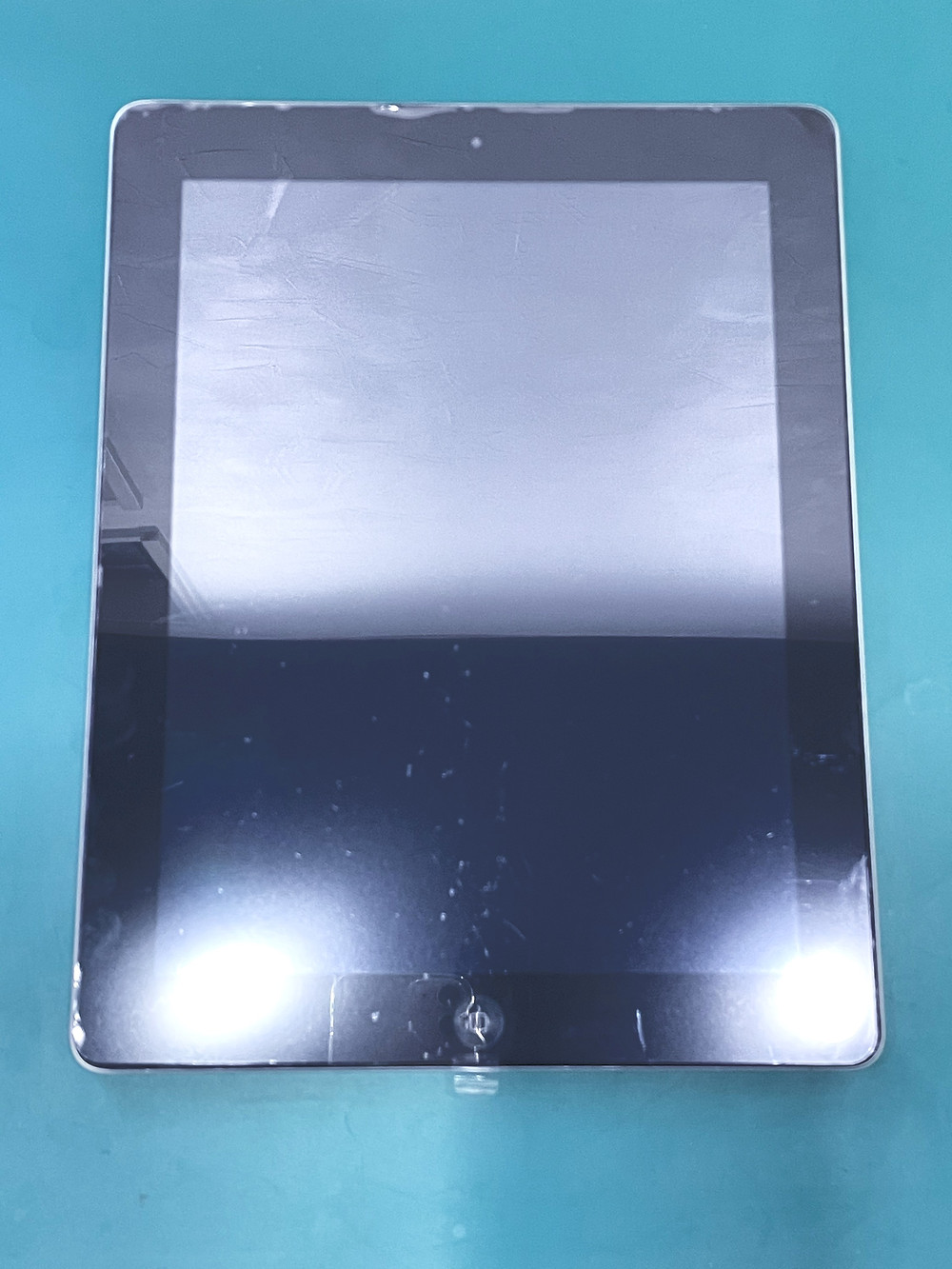 ipadの画面割れは富山のVIT-SHOPで修理!