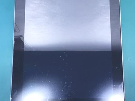 《ipad画面割れ 修理 富山》ipadの画面割れは富山のVIT-SHOPで修理!