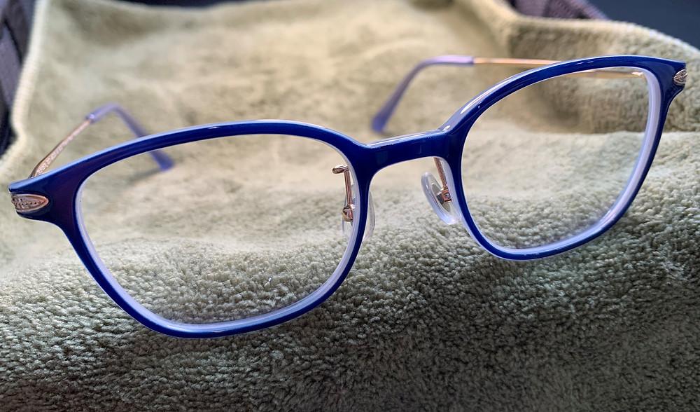 眼鏡(メガネ)のガラスコーティングで曇り止め効果!富山のVIT-SHOPにお任せください♪