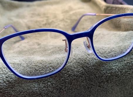《ガラスコーティング メガネ 富山》眼鏡(メガネ)のガラスコーティングで曇り止め効果!富山のVIT-SHOPにお任せください♪