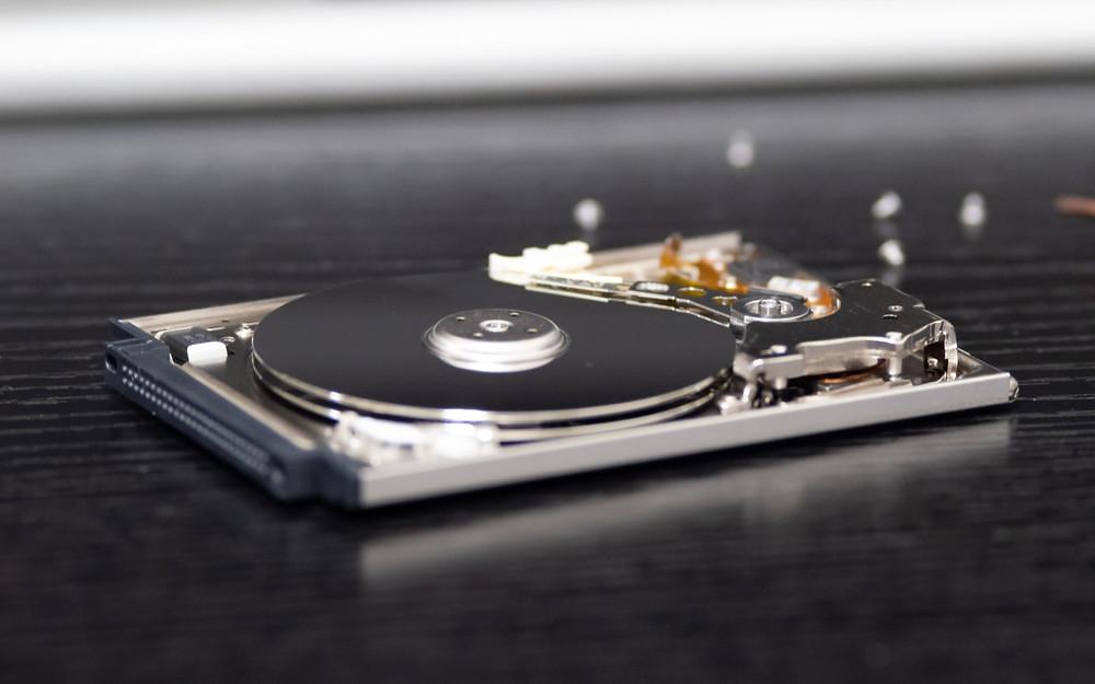 SSDとは?|SSDとHDDの違い