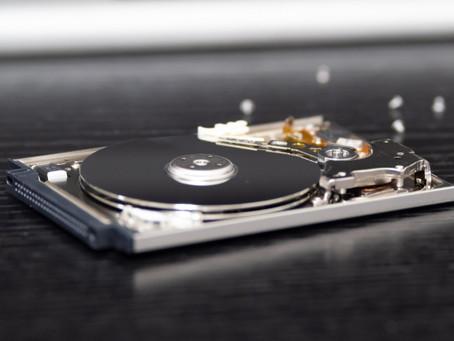 SSDとHDDの違い|SSDとは?